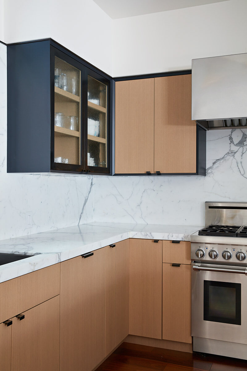 studio vara residential 21st street kitchen cabinetry