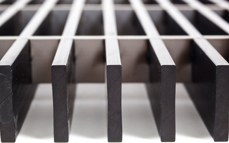 studio vara inspirations craft detail metal grid