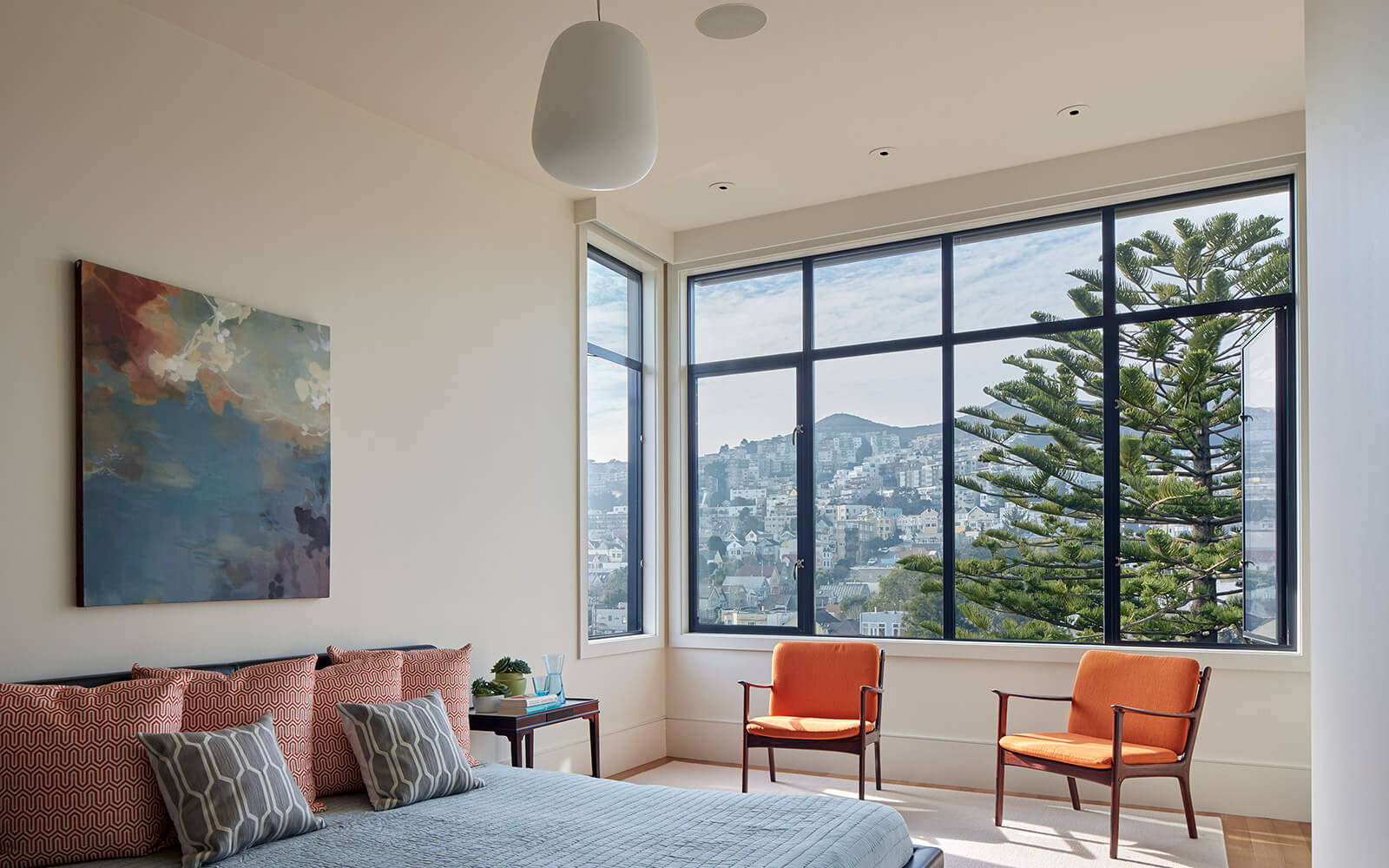 studio vara residential diamond bedroom san francisco views