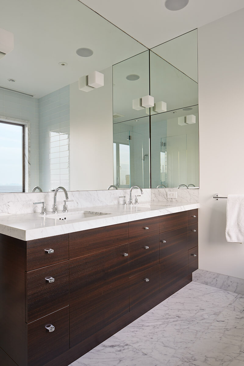 studio vara residential noe bathroom sink