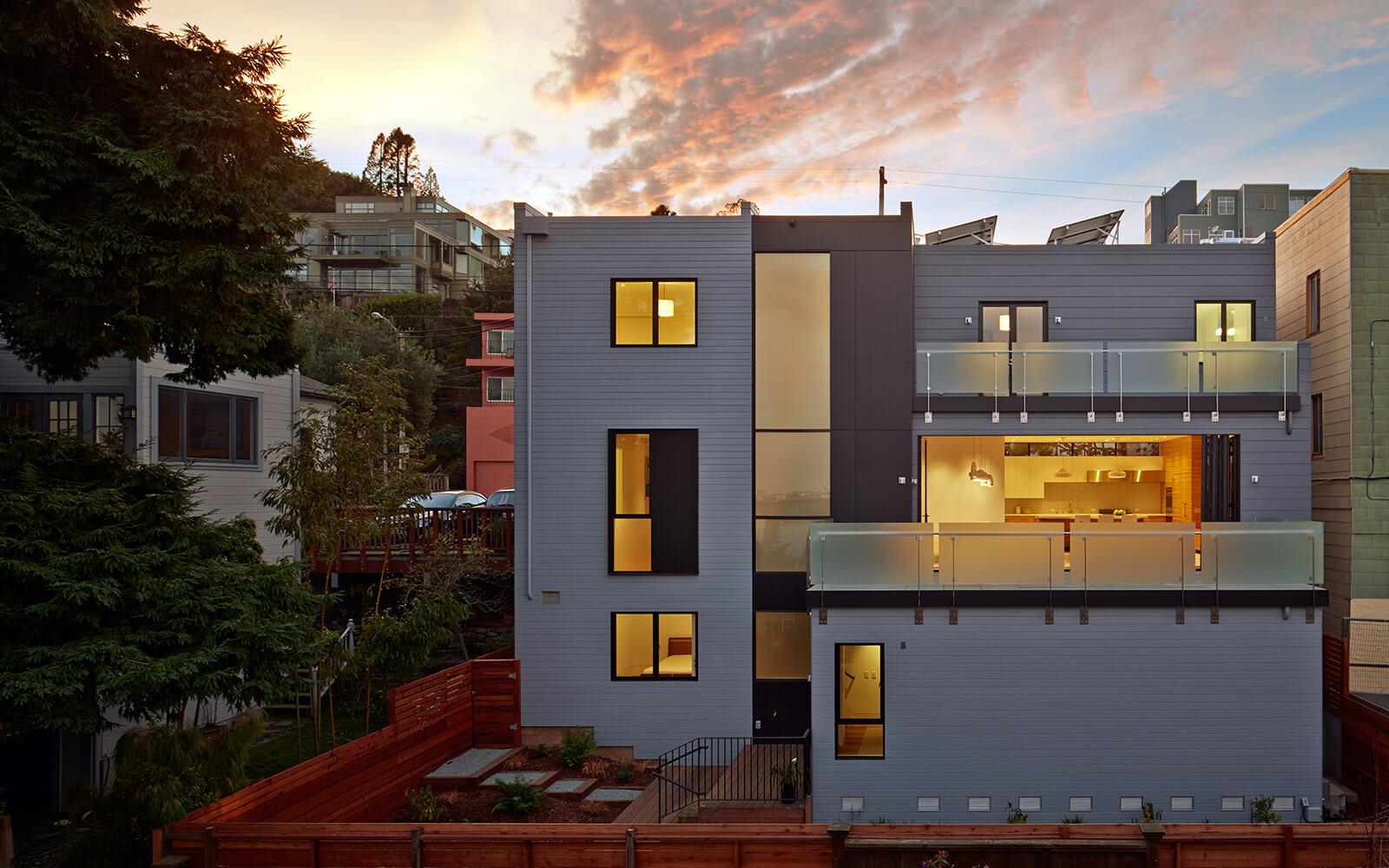 studio vara residential noe urban garden