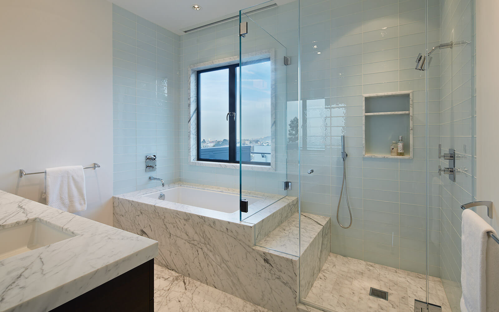 studio vara residential noe bathroom shower