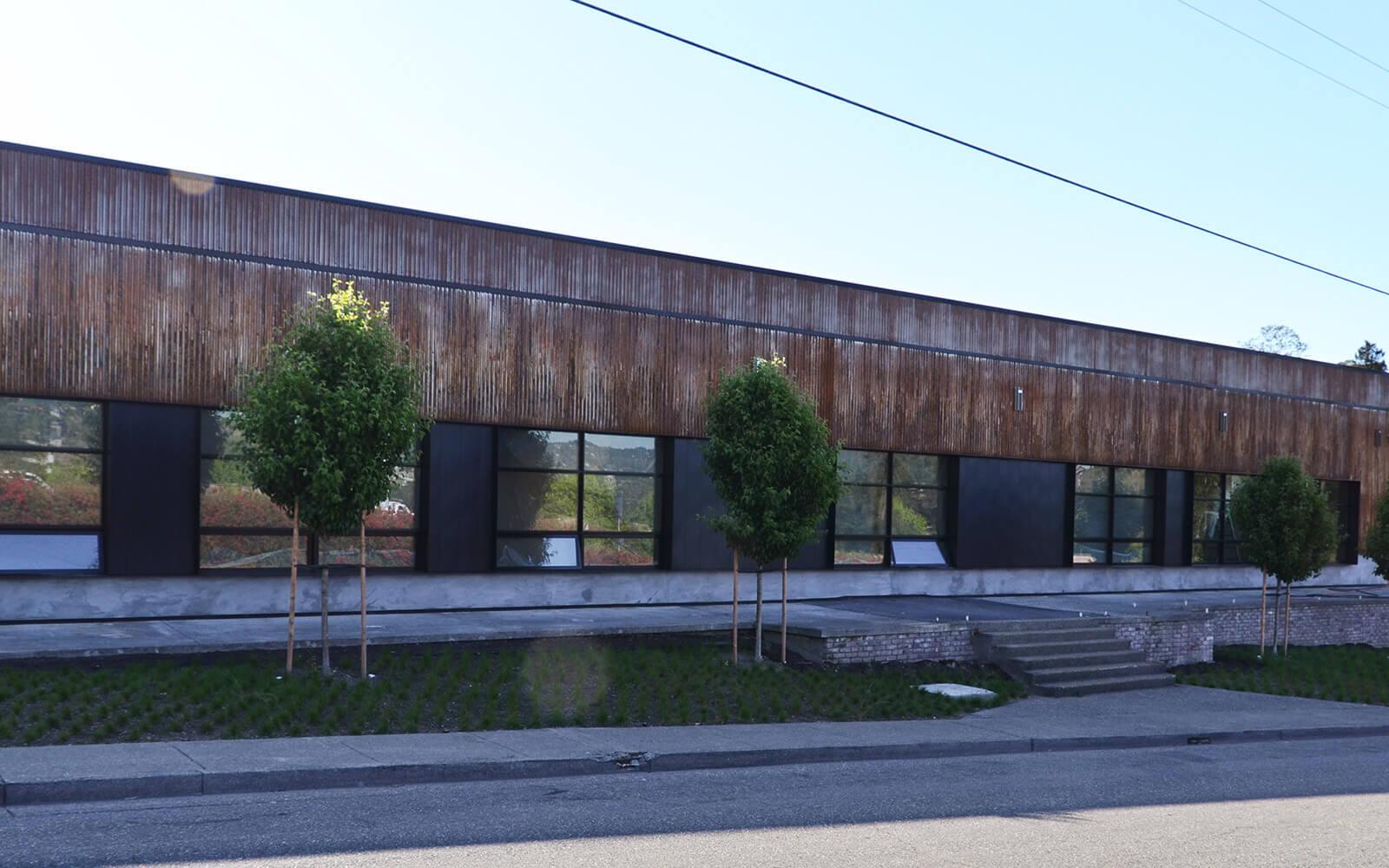 studio vara case study redwood highway rendering