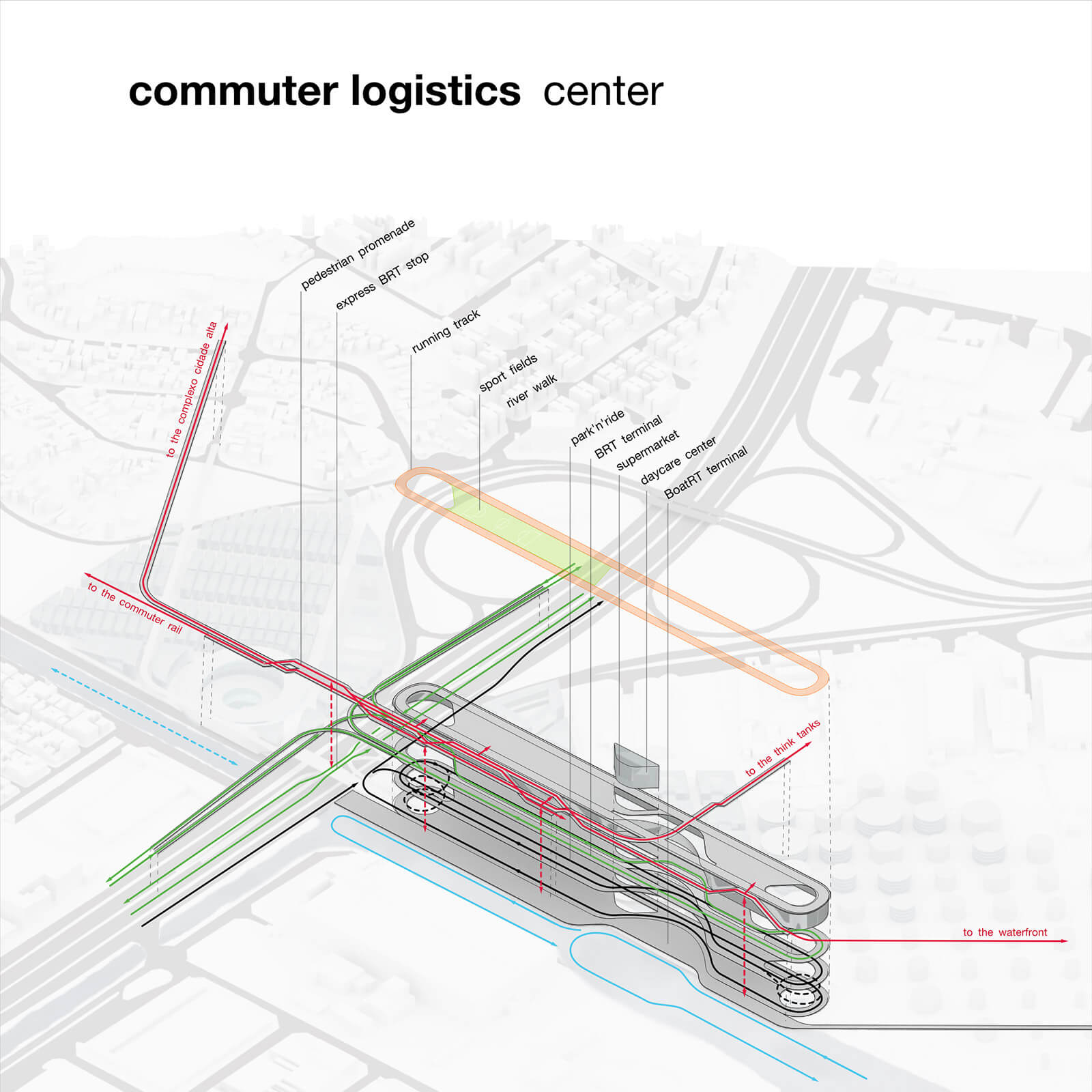 studio vara research rio-olympic floating algae commuter logistics center