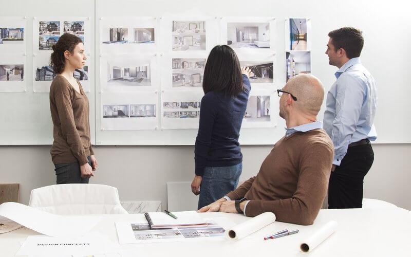 studio vara inspiration collaboration camaraderie team design process