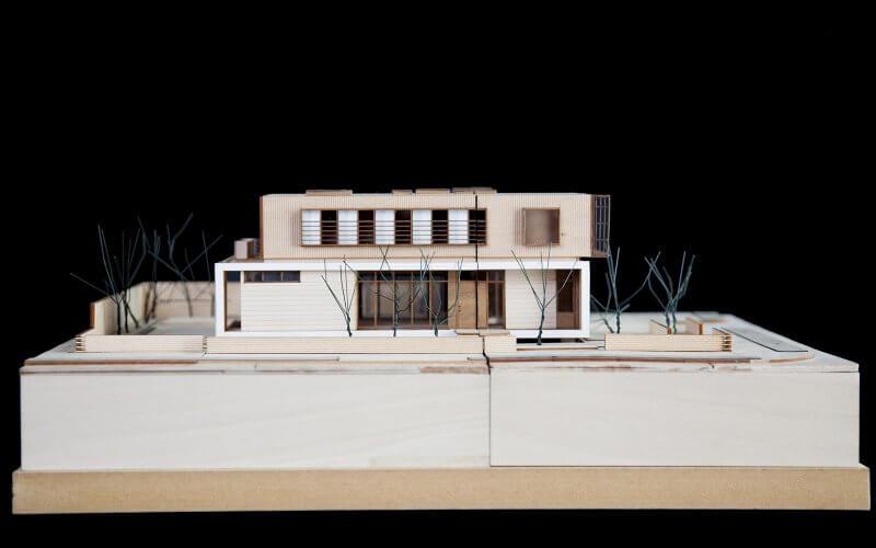 studio vara inspiration model making tool residential architecture